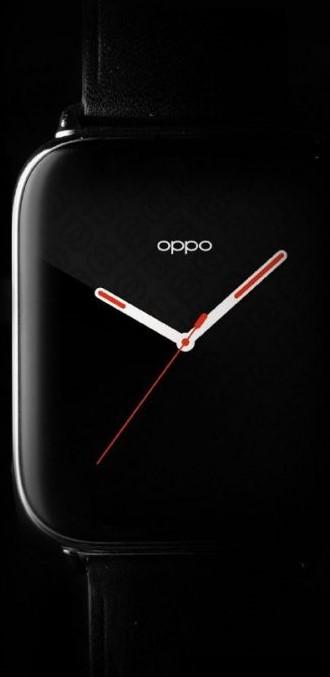 Oppo SmartwatchOPPO Smartwatch Specifications, Release Date