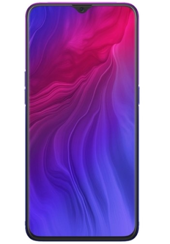 Oppo Reno Z Android 10 update