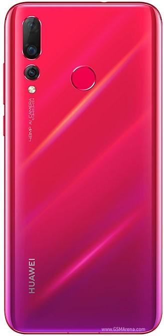 Huawei Nova 4 Android 10 Update [EMUI 10]