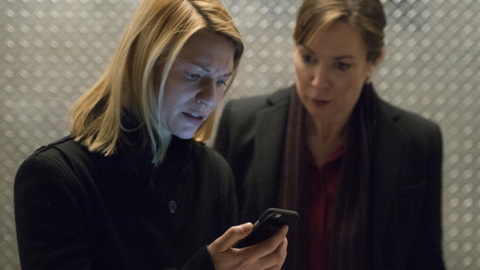 Homeland Season 8 Episode 1 Release date