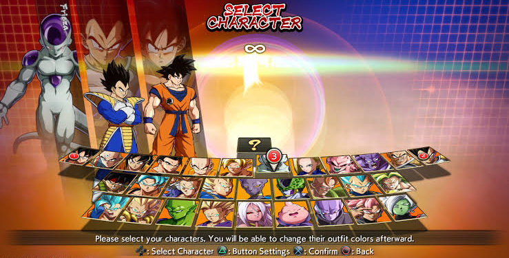 Dragon Ball Fighterz Upcoming Dlc 2 Ultra Instinct Goku
