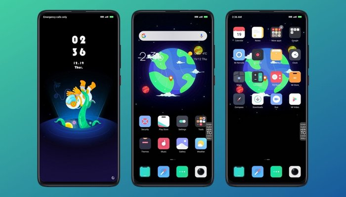 Best MIUI Themes: Download Best MIUI 11 Themes for Xiaomi