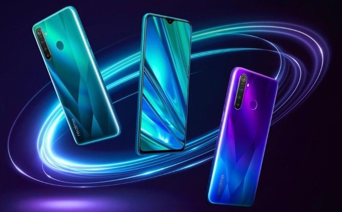 Rolling out Now] Realme Q and Realme 5 Pro Realme UI (Android 10) update : Here is the current status. | DigiStatement
