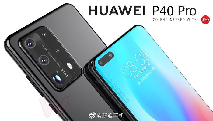 Huawei P40 Series - What We Know So Far 7