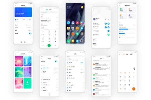 Redmi Note 7 users getting new System Launcher update