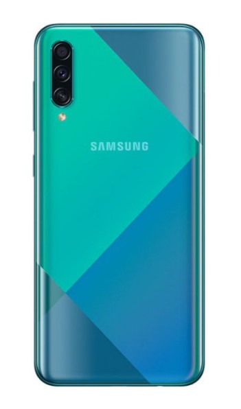 Samsung Galaxy A50s gets Android 10 update