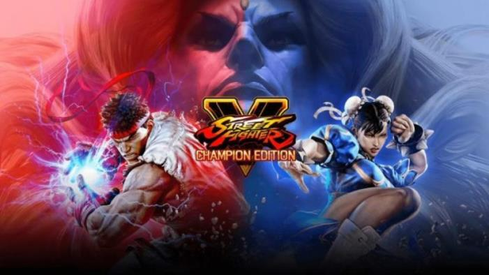 Street Fighter 5 Champion Edition Characters List Street