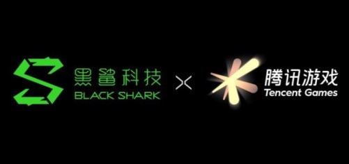 Xiaomi Black Shark 3 x Tencent