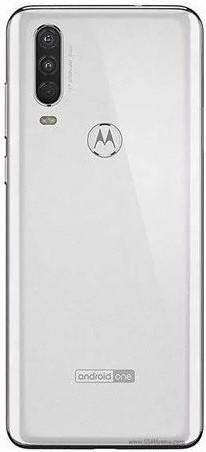 Motorola One Action Google Camera