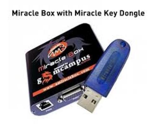 Download Miracle Box Latest Setup v3.04 (2020)
