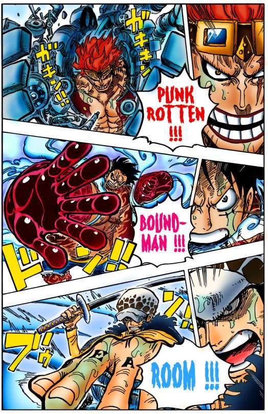 One Piece Chapter 976 Release Date Updated Spoilers One Piece On