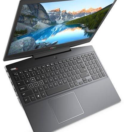 Ryzen 4000 laptops