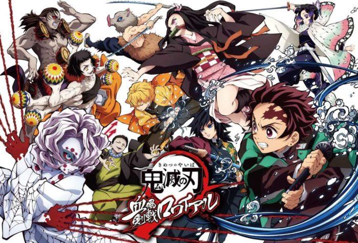 Demon Slayer Kimetsu No Yaiba Chapter 200 Raw Scans Spoilers Release Date Digistatement Mitsuri kanroji taking it (i.redd.it). kimetsu no yaiba chapter 200 raw scans