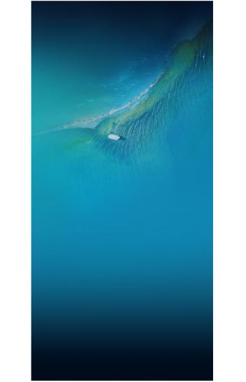 Vivo Nex 3S (5G) Stock Wallpaper