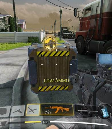 Shock RC in Call of Duty: Mobile