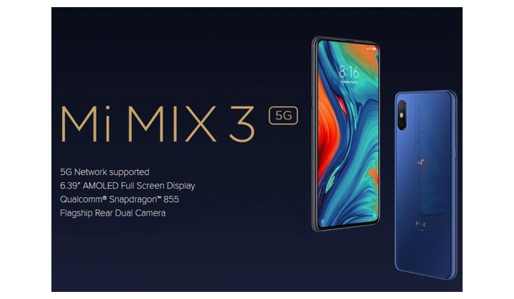 Xiaomi Mi MIX 3 google camera apk ; Download latest gcam ...