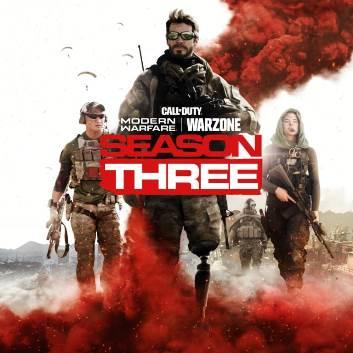 Call of Duty: Modern Warfare season 3