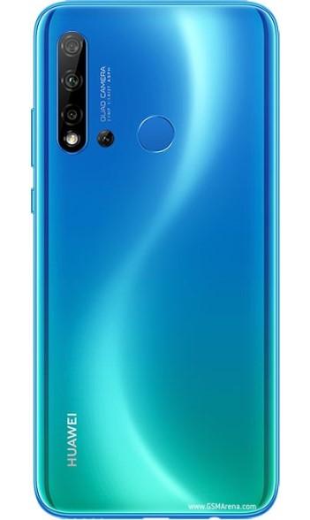 Huawei Nova 5i Android 10 update
