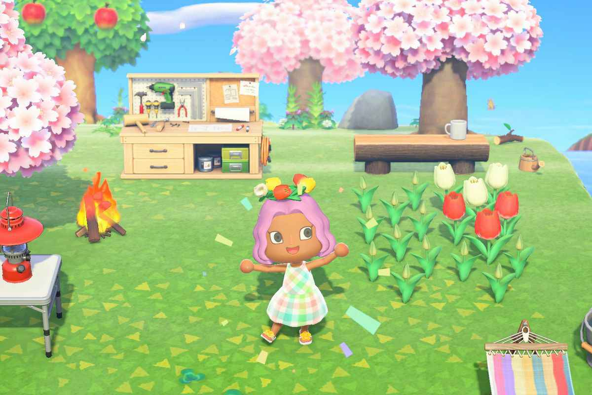 Image of: Animal Crossing New Horizons All Diy Recipes List How To Make Face Paint Tattoos Digistatement