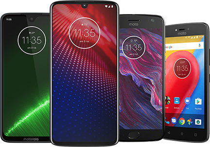 Moto devices