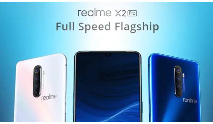 realme x2 pro price