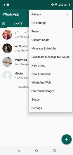 GB Whatsapp 2020