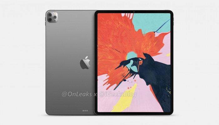 Apple Ipad Pro 2020 Release Date Specifications Price Leaks