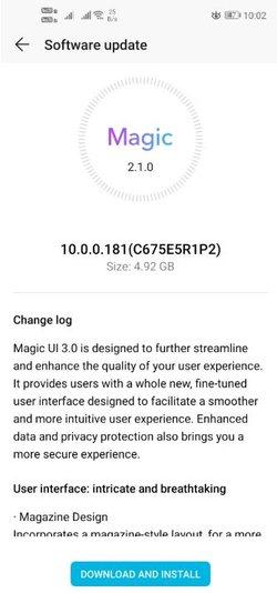 Magic UI 3 Update