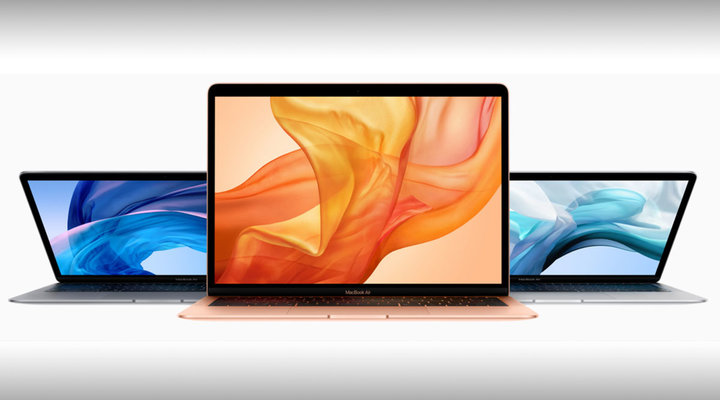 Amazon Is Already Discounting the 2020 MacBook Air and iPad Pro