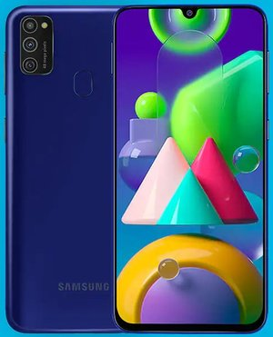 Download Samsung Galaxy M21 Wallpapers Stock Fhd Digistatement