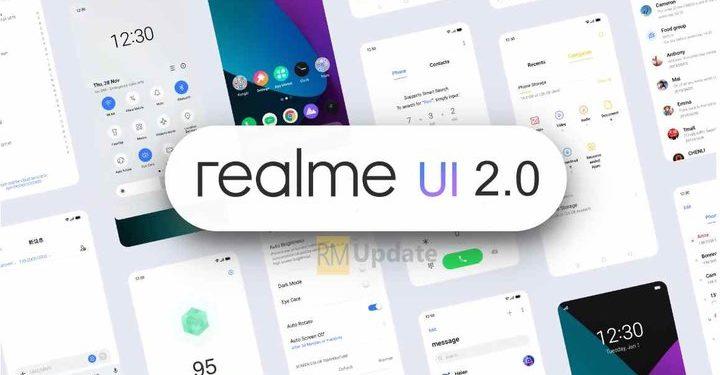 Realme UI 2