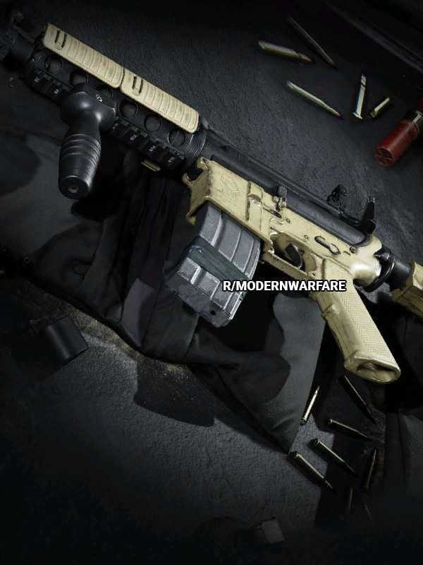 Dataminers Found Artwork For Call Of Duty Modern Warfare 2 Remastered In Modern Warfare Update Files Digistatement