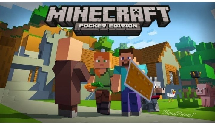 Minecraft Apk Download 2020 Latest Minecraft Apk For Android Digistatement