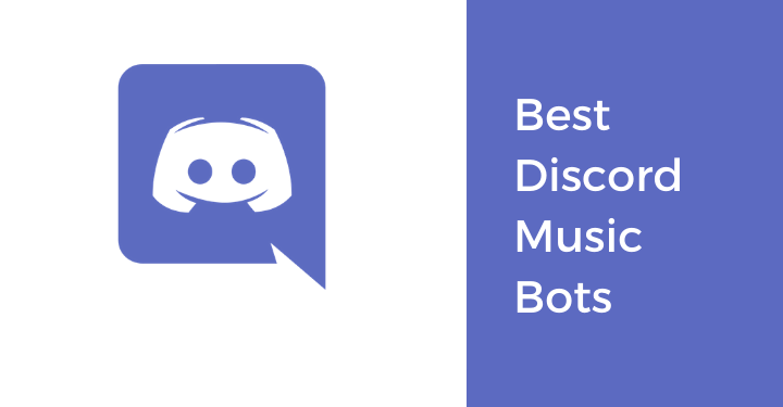 Best Discord Music Bots 2020 Top 5 Music Bots For Discord