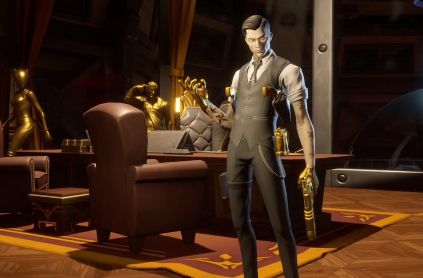 New Posters Teasing Fortnite Chapter 2 Season 3 Have Appeared In-Game