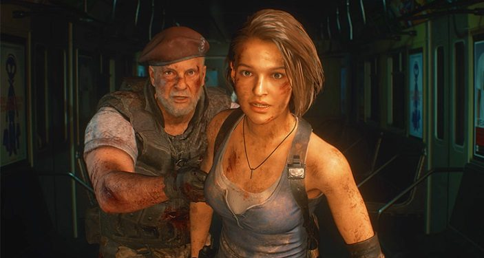 Resident Evil 3 Remake Dlc Plans Costumes Content Digistatement