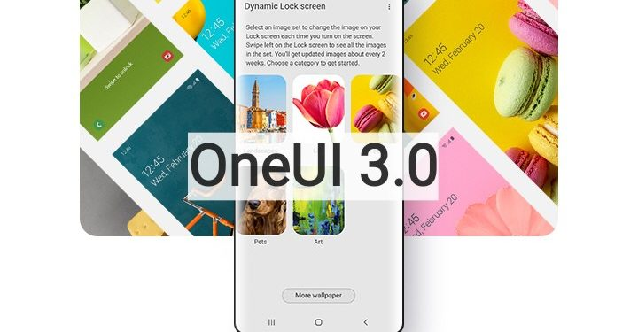Samsung One UI 3.0 Update (Android 11) Eligible devices and Release Date