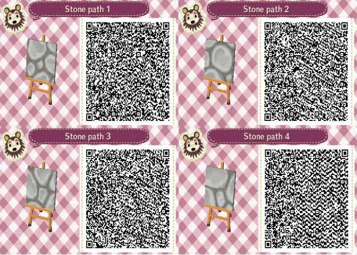 Animal Crossing New Horizons Streets Paths And Bricks