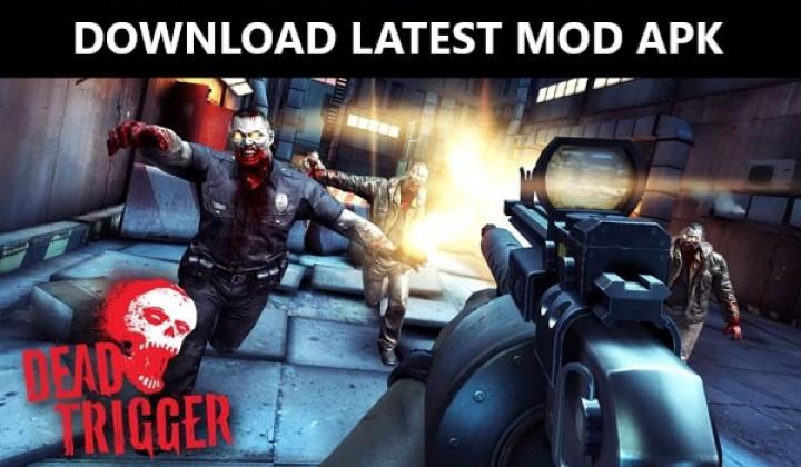 Dead Trigger Mod Apk Download 2020 Unlimited Coins Data Cash