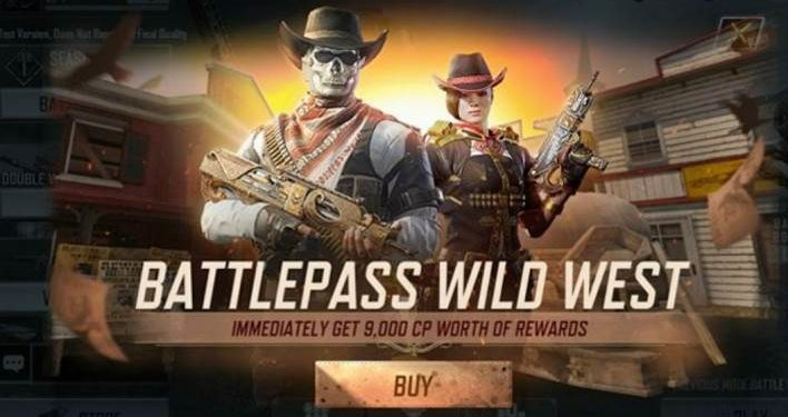 Call Of Duty Mobile Season 6 Royale Battle Pass Rewards Operators