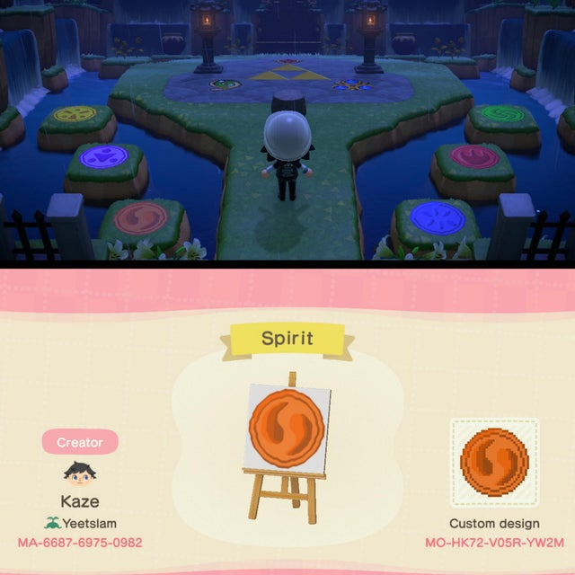 Animal Crossing New Horizons New Tiles Streets Wood Steps And