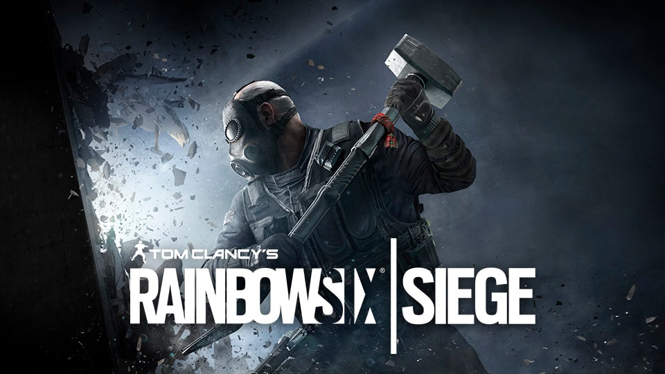 Rainbow Six Siege Year 5s gadget changes could redefine