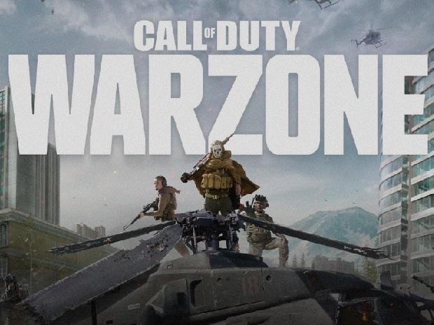 Call Of Duty: Warzone- 2 new game modes- Snipers and Shotguns