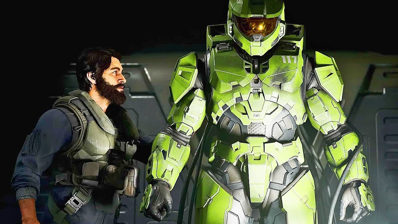 Halo 6 Halo Infinite Release Date News And More Digistatement