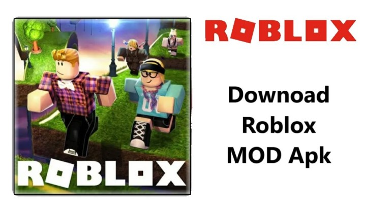 Roblox Mod Apk Download 2020 Unlimited Robux Gold Money