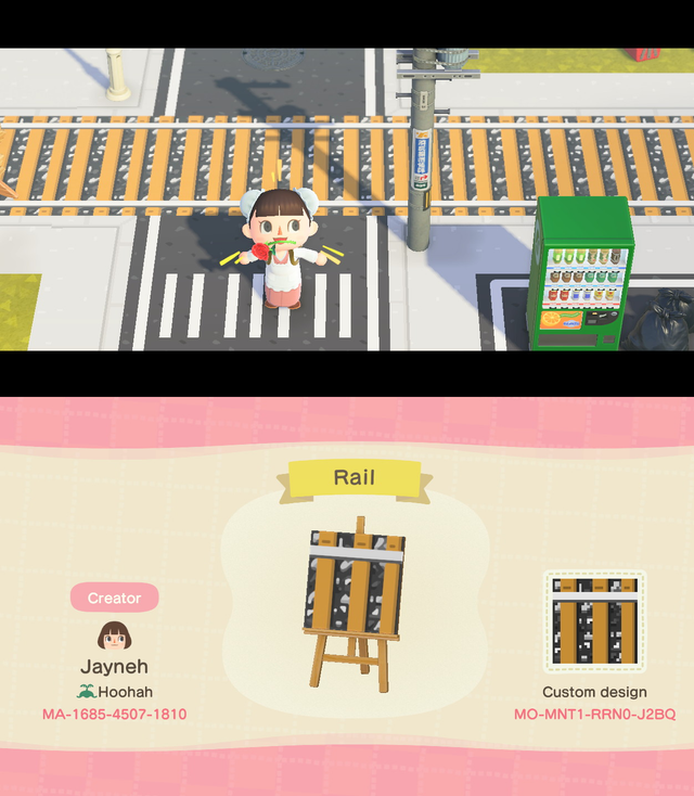 Animal Crossing: New Horizons New Tiles, Streets, Wood ... on Animal Crossing New Horizons Wood Design  id=95767