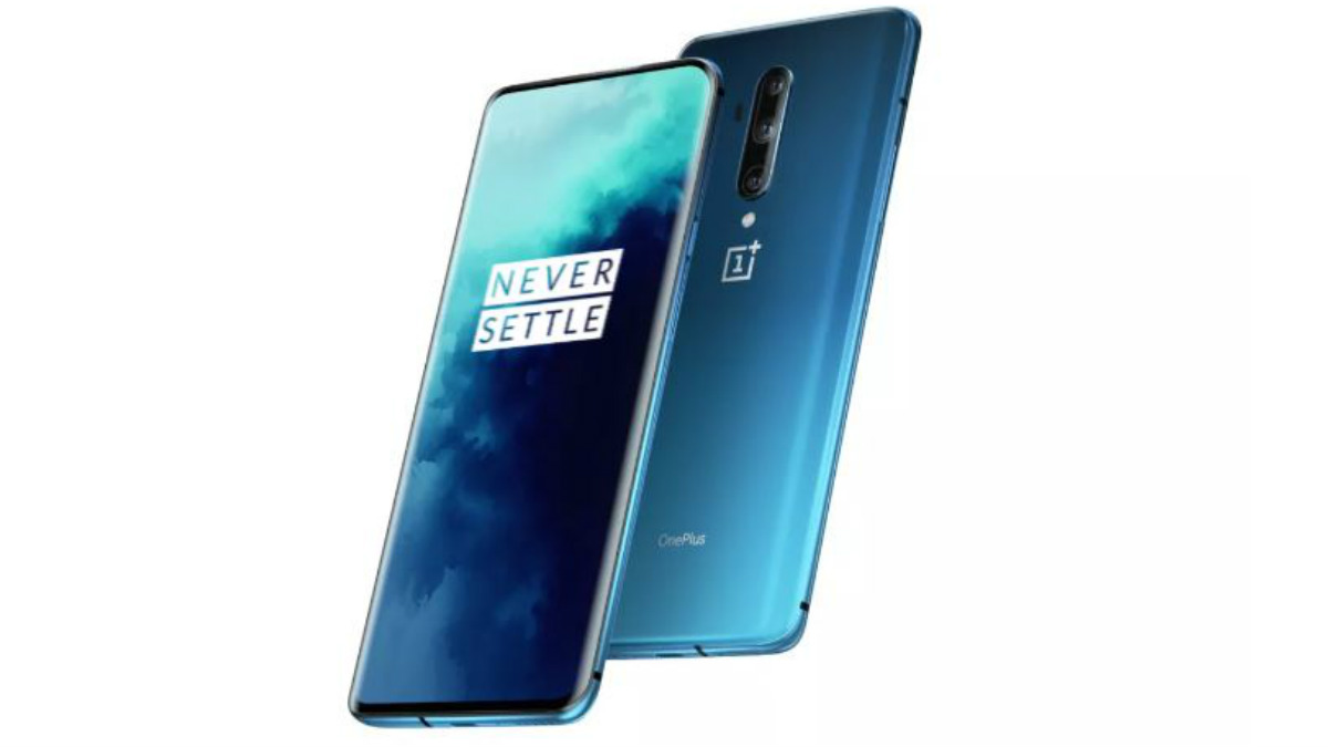 OnePlus 7T Pro Price Slashed Following OnePlus 8 Pro Launch