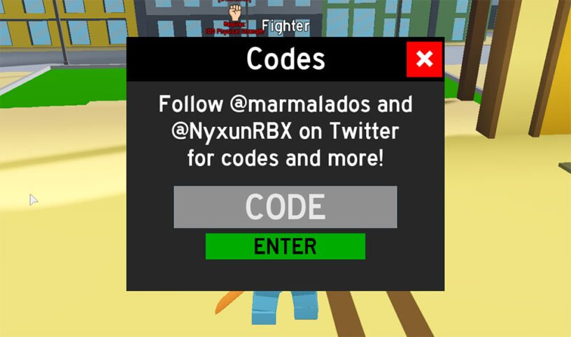 Roblox All Codes In Pokemon Fighters Roblox Anime Fighting Simulator Codes List April 2020 And How To Redeem Them Digistatement