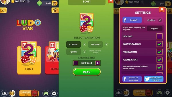 Download Ludo Star Mod Apk Latest Ludo Star Mod With Unlimited Coins And Auto Win Digistatement