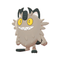 Galarian-Meowth